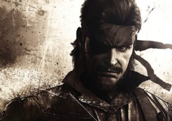 Metal Gear Solid gets Pre-E3 Teaser Trailer