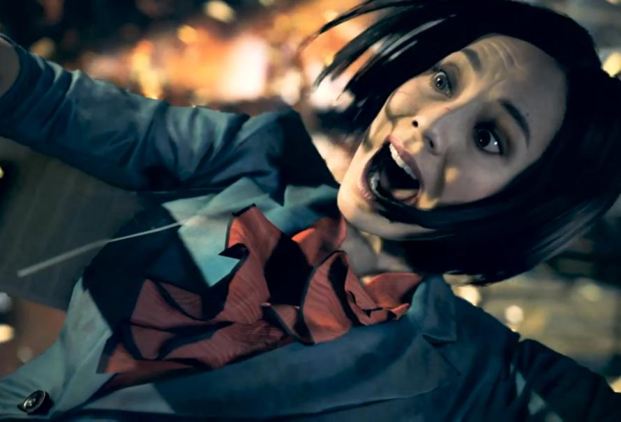 Xbox One Exclusive Quantum Break Releases Trailer
