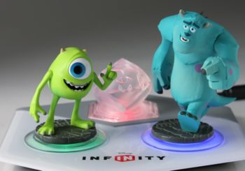 Disney Infinity 'A Whole New World' To Get Into