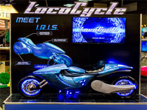 LocoCycle Dragging Its Way to Xbox One as A Launch Title