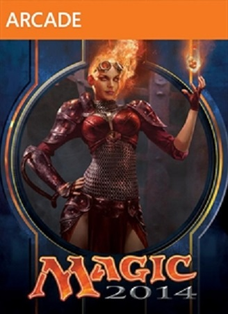 Magic 2014 – Duels of the Planeswalkers Review