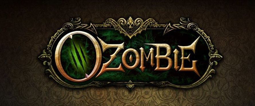 And the Kickstarter Goes to… OZombie