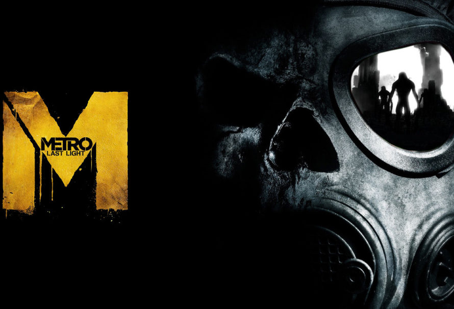 Metro: Last Light's DLC Revealed