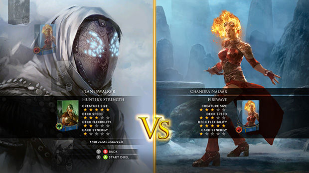 Magic vs