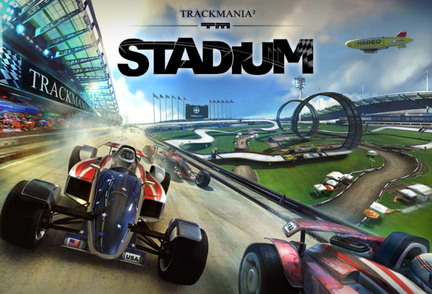 TrackMania² Stadium Review – I Can't Stop
