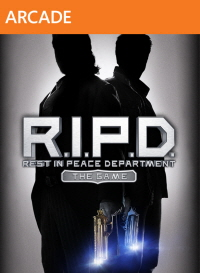 R.I.P.D. The Game Review- Dead or Alive?