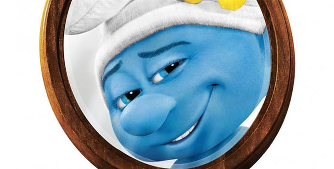 The Smurfs 2 Videogame Review: Smurferific