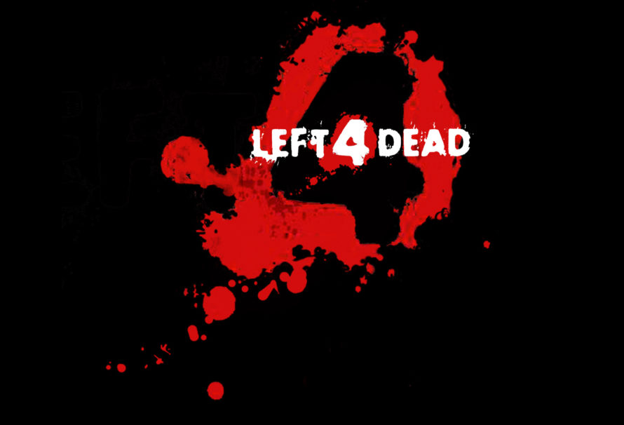 Left4Dead 3 (Pretty much) Announced/Leaked!
