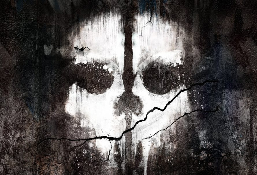 The First Call of Duty: Ghosts Map Pack is Here – Onslaught
