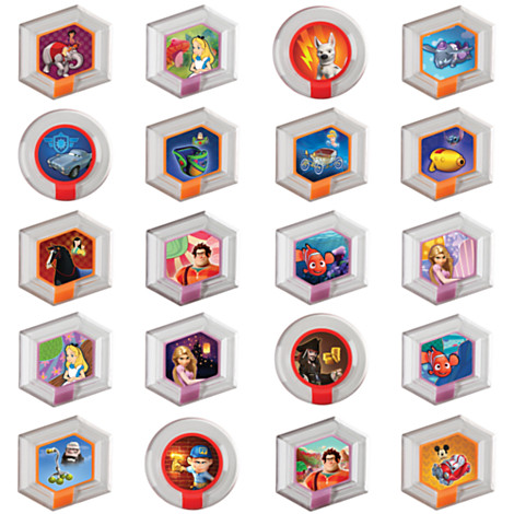 Disney-Infinity-Power-Discs-Series-1