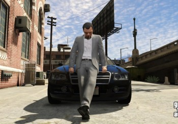 Grand Theft Auto V - What Would You Like To Know?