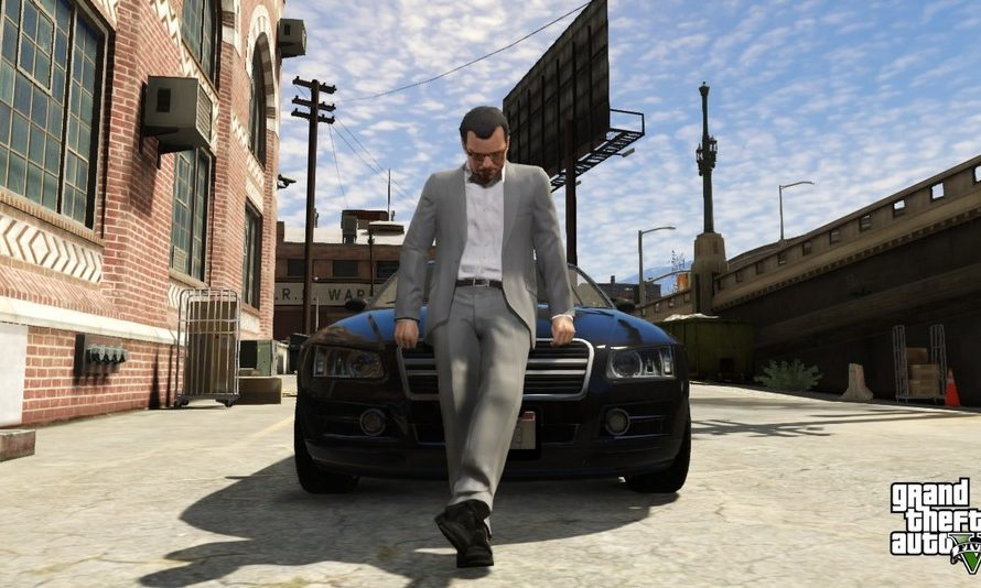 Grand Theft Auto V – What Would You Like To Know?