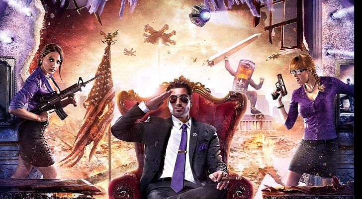 Saints Row IV Goes GOLD, Season Pass Plans Detailed