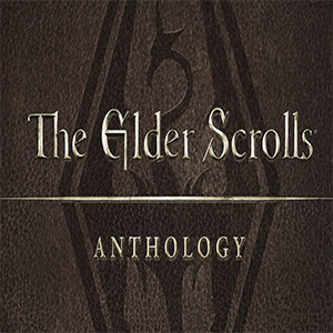 The Ultimate Adventure Awaits With The Elder Scrolls Anthology