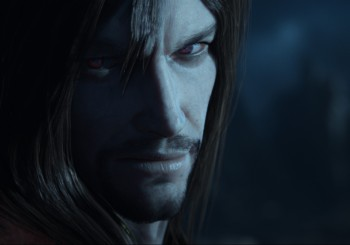 Castlevania: Lords of Shadow 2 Releasing February 2014