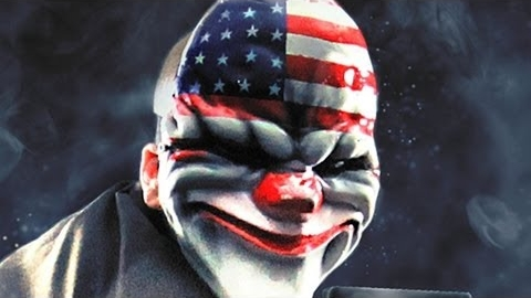 Payday 2 DELAYED!