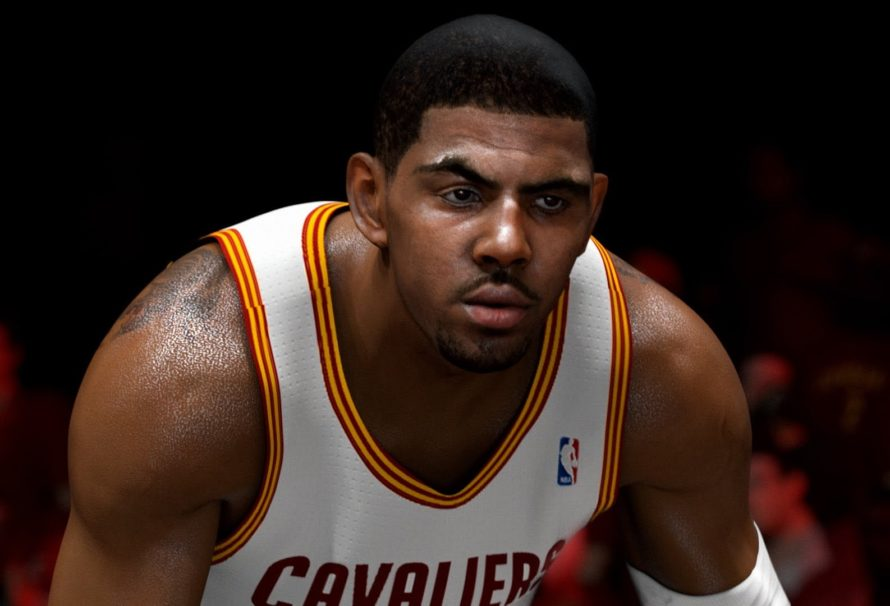 EA Sports and Under Armour Scores Big in NBA Live 14