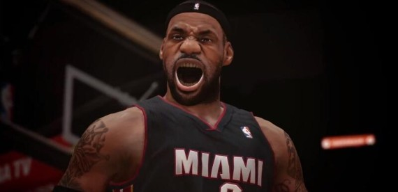 lebron-james-nba-2K14-video-game-570x276