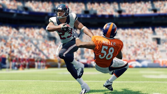 Madden NFL 25 Review – The Year of Perfection