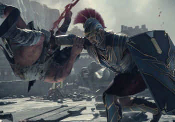 Ryse's Gladiator Multiplayer Mode Debuted