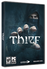 Thief Returns!