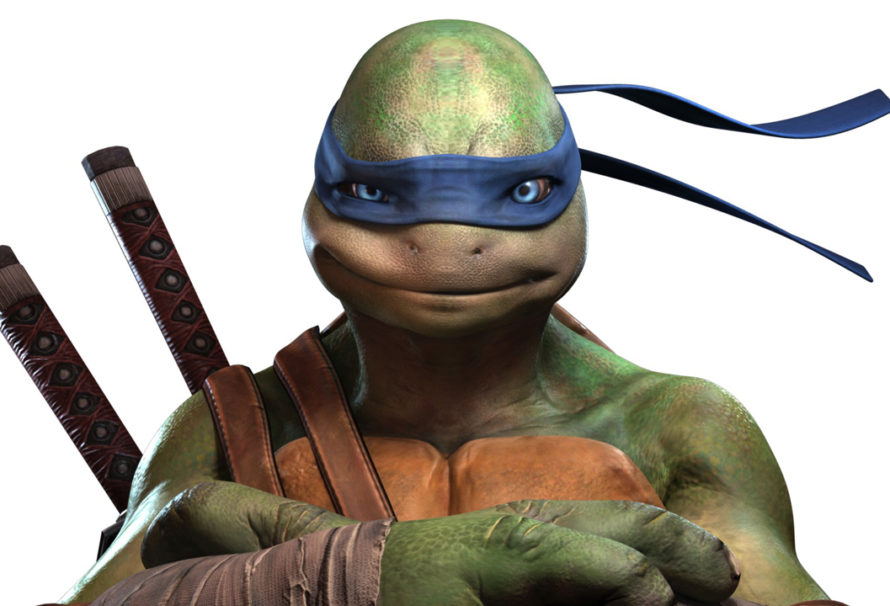 Teenage Mutant Ninja Turtles: Out Of The Shadows – Turtles In A Glitched Shell