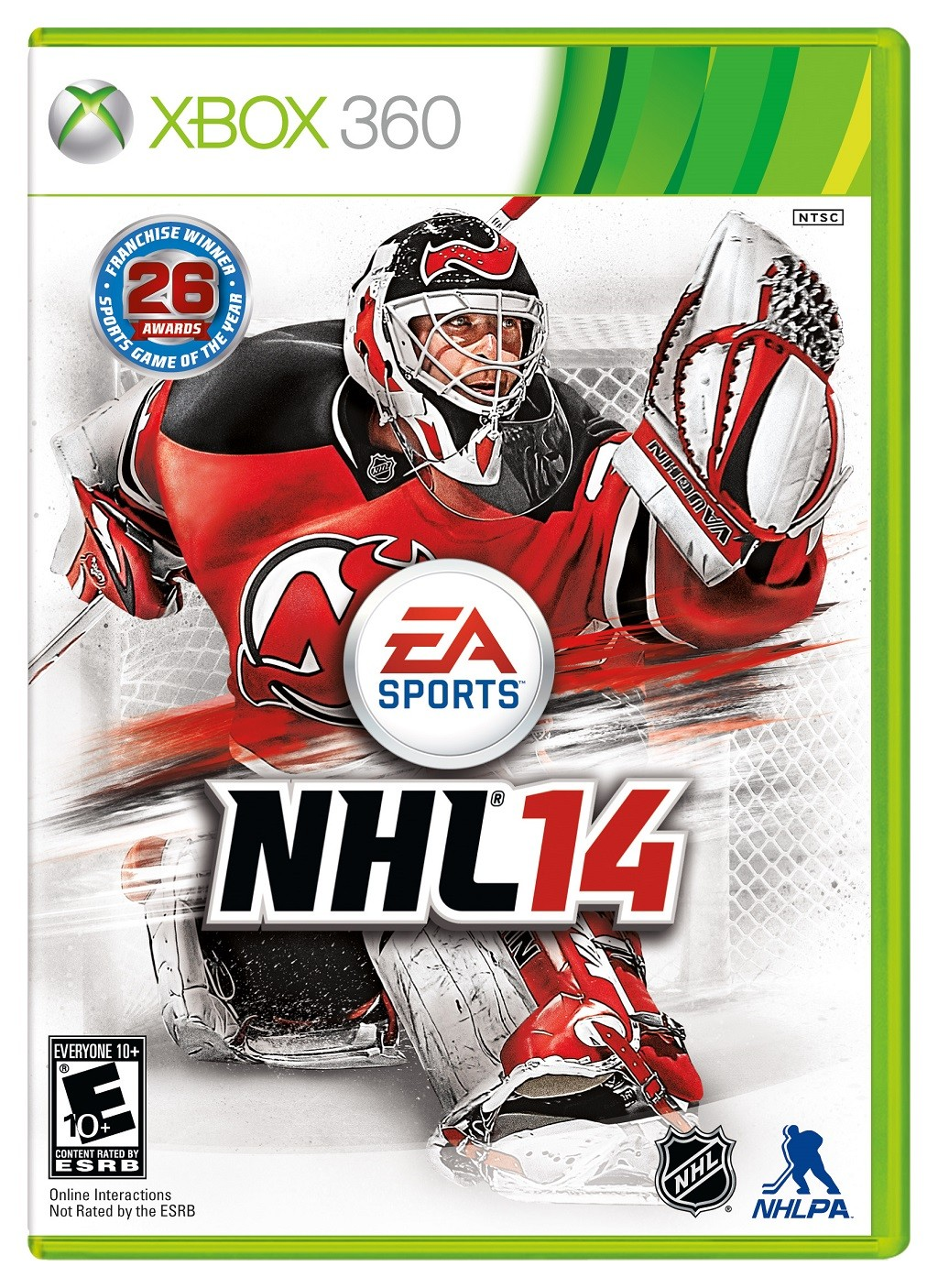 NHL14Cover