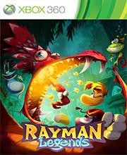 Rayman L CA