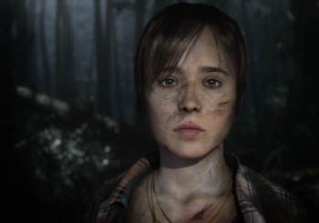 Beyond: Two Souls Demo Impressions - Mixed Signals