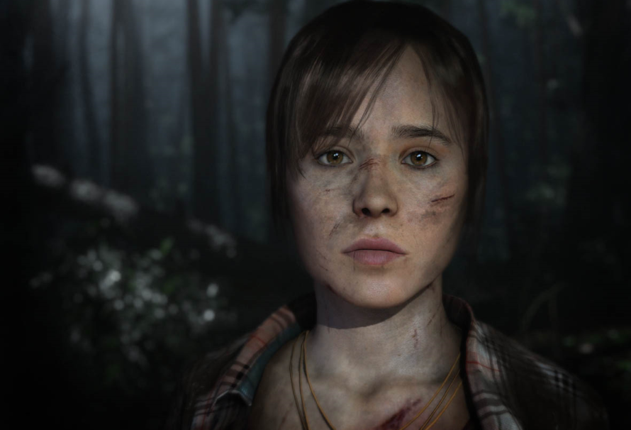 Beyond: Two Souls Demo Impressions – Mixed Signals