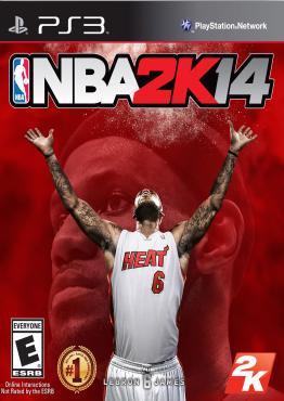 NBA 2K14 Review: Ballin' – IRBGamer