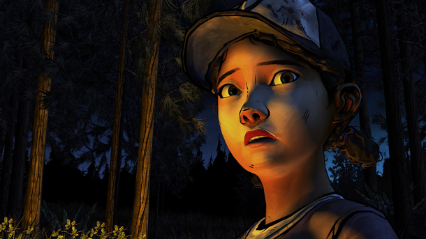 Telltale Games Teases The Walking Dead: Season Two With Reveal Trailer
