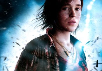 Beyond: Two Souls Review - A Masterpiece