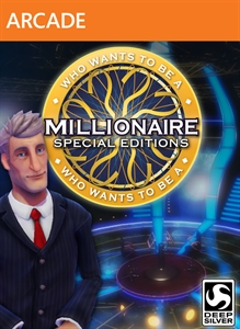 Who Wants To Be A Millionaire: Special Editions Coming to Consoles and PC