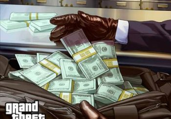Grand Theft Auto V: It Literally Pays To Play!