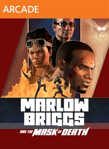 Marlow Briggs and the Mask of Death Review – Decent Ripoff(s)