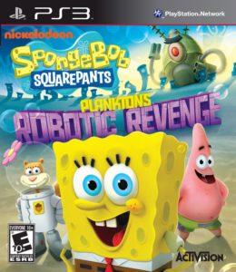 spongecover