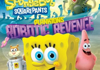 SpongeBob Squarepants: Plankton's Robotic Revenge Review: Dry Under Water
