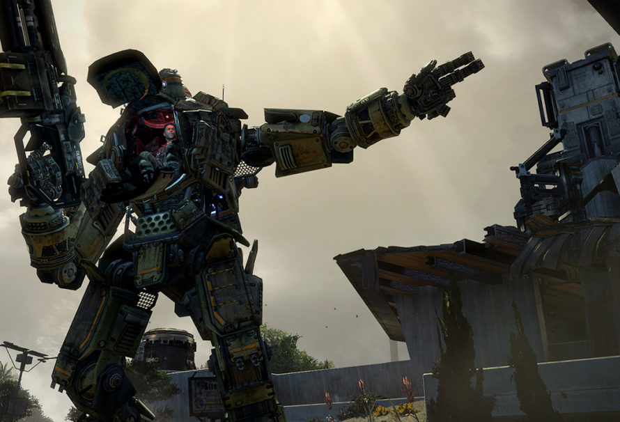 Next-Gen is FINALLY Defined Through Titanfall