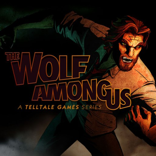 The Wolf Among Us (All Episodes) Review
