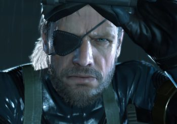 The Phantom Pain Is On Its Way: All Geared Up