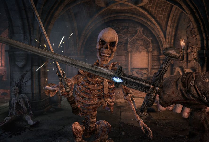 Techland's Hellraid to Release in 2014