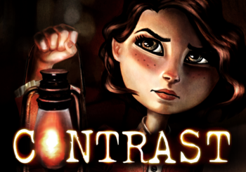 Contrast Available for PS4 Now!!!
