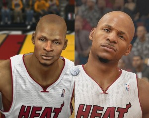 2k difference