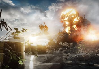 Battlefield 4 Review – Emotionally Lacking