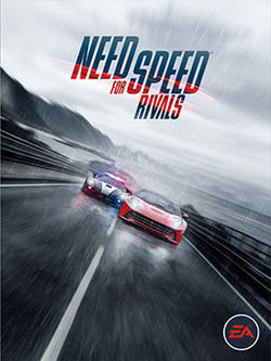 Need For Speed: Rivals Review – Life in the Fast Lane