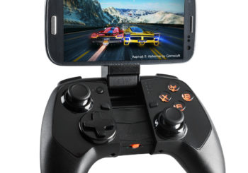 MOGA Brings Controllers to your Androids, Tablets and Smartphones