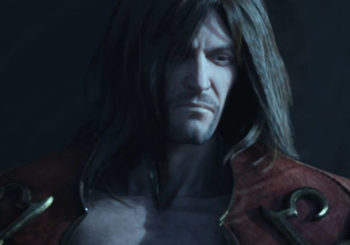 Meet Castlevania 2: Lord of Shadows Hellacious Cast