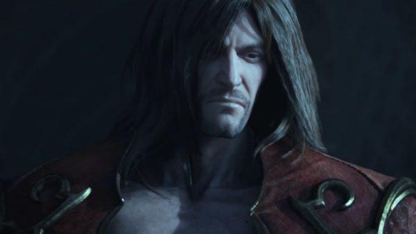 Meet Castlevania 2: Lord of Shadows Hellacious Cast