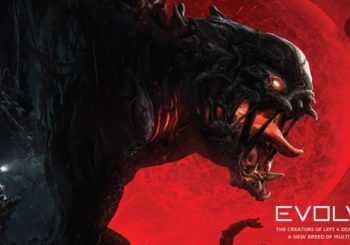 EVOLVE's Preorder Bonuses Announced
